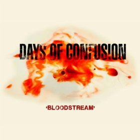 bloodstream days of confusion single digital download