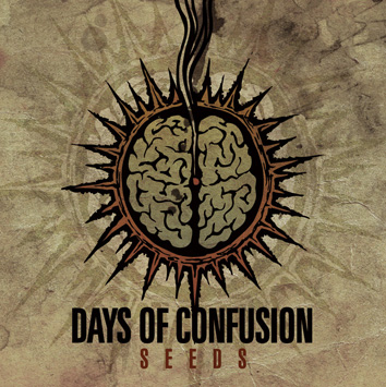 seeds CD days of confusion album digital download