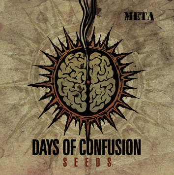 Days of Confusion Seeds Meta Cover